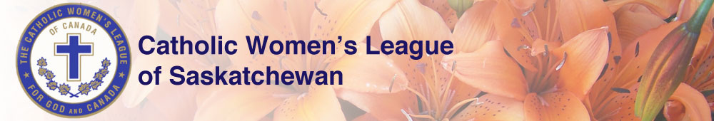 Catholic Women's League of Saskatchewan